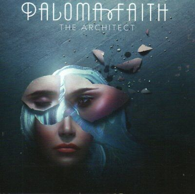 Paloma Faith - The Architect          *new Cd Album*