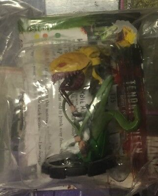 TENDRIL 200 THE WIDOW LITTLE DAMON VLAD...Lot Of 5 Sealed OP Horrorclix Heroclix