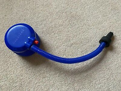 Ready Bed Spare Replacement Pump with Nozzle