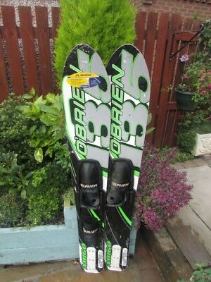 O'Brien Parabolic shaped Combos Water Skis