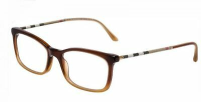 a0a6b7add8d BURBERRY BRIT Women s Full Rim Eyeglass Frames