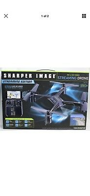 Sharper Image Dx 4 Video Streaming Drone Replacement Parts
