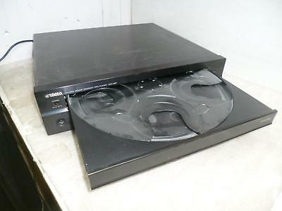 Yamaha CDC-697 5 Disk CD Player&