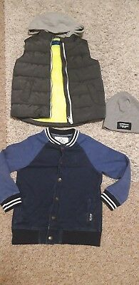 Boys Age 5 -6 Years Bundle next blue zoo