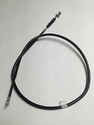 Can Am Vintage Bike Front Brake Cable, may fit other models - CAN-CB-0057-FB1