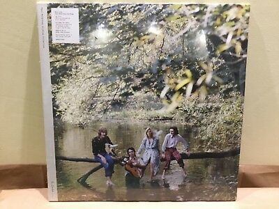 Paul McCartney & Wings - Wild Life Vinyl Reissue 2018