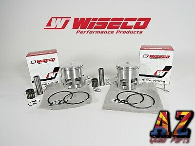 BANSHEE 68MM 68 mil 573 Series Wossner Forged 421 Cub Serval Piston