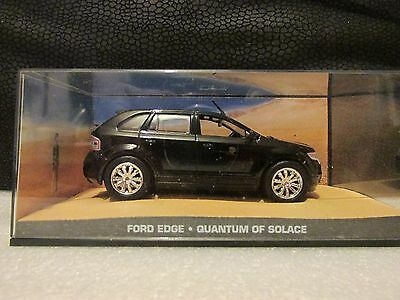 James Bond Cars Collection  Ford Edge Quantum Of Solace