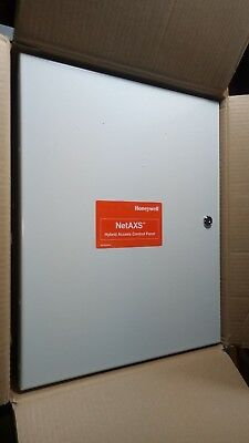 Honeywell Access NX4S1 Metal Enclosure with lock and key. New in box.