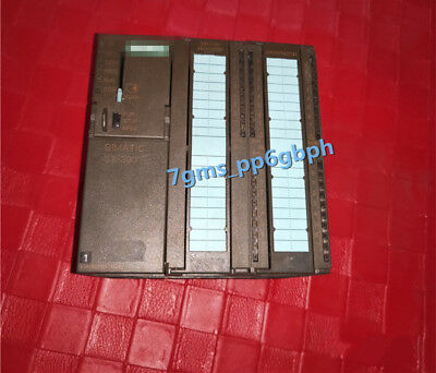 1PCS Siemens 6ES7314-6CF01-0AB0 Tested in Good condition