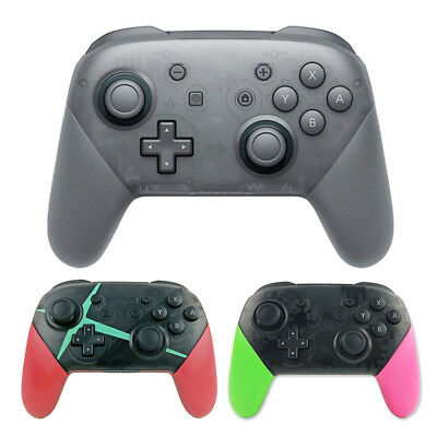 Bluetooth Wireless Gamepad Joypad Remote Pro Controller For Nintendo Switch