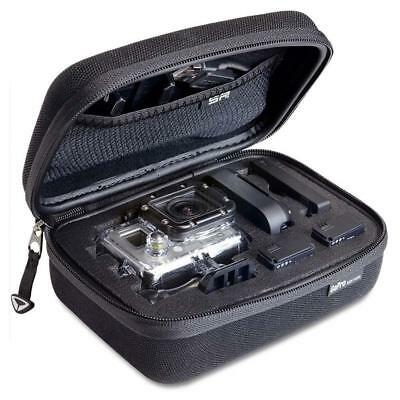 Small Travel Carry Case Bag for Go Pro GoPro Hero 1 2 3 3+ Camera, SJ4000 UP
