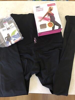 SRC Maternity / Pregnancy Leggings - NEVER WORN!