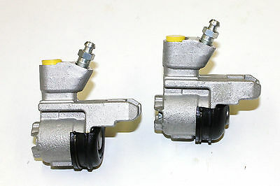 Pair Of Rear Brake Cylinders For Sunbeam Tiger 1964 - 1967