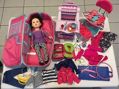 Journey Girl: Kelsey AND LOTS OF OTHER ACCESSORIES