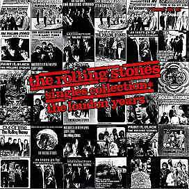 The Rolling Stones - Singles Collection - The London Years (CD, Box Set)