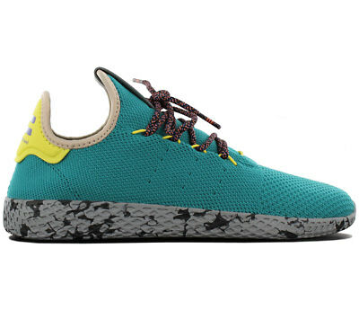 ADIDAS PW TENNIS HU BY2673 Pharrell Williams SNEAKER