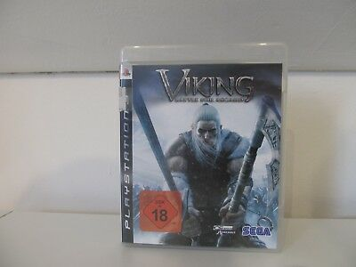 Viking: Battle For Asgard (Sony PlayStation 3) PS3 Spiel