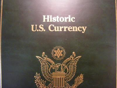 Historic U.S. Currency - Coins; Currency; Stamps; Postal Commemorative Society