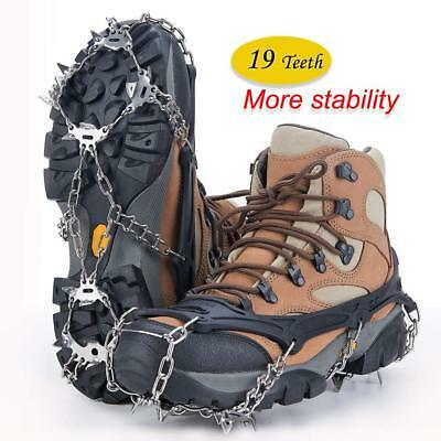 Crampon Micro spikes ice snow grips traction cleats System Safe Protect for Walk