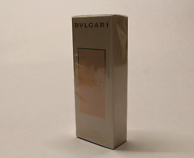 Bulgari Omnia Crystalline 100ml Shower Oil Gift wrapped