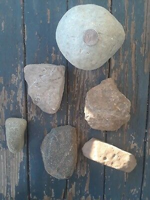 Ancient indian artifacts Tools