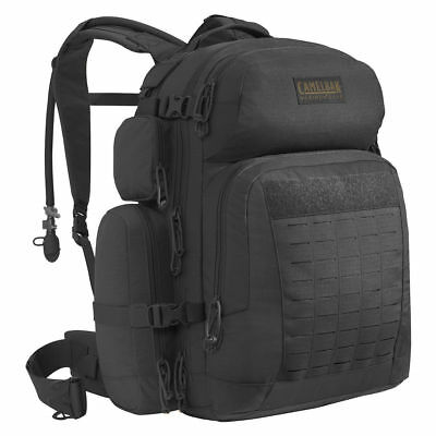 CamelBak BFM 100 oz/3L Mil Spec Antidote Long Black - NEW WITH TAGS