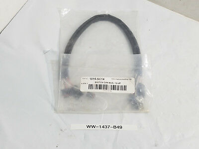 New Magnum Can/Bus Switch Wiring Extension Kit P/N 1015-SC14