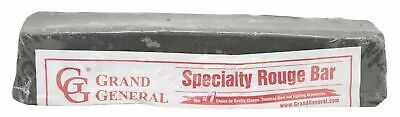 GG Polish Bar Jewelers Rouge Gray for Heavy Cutting Stainless & Aluminum #98231