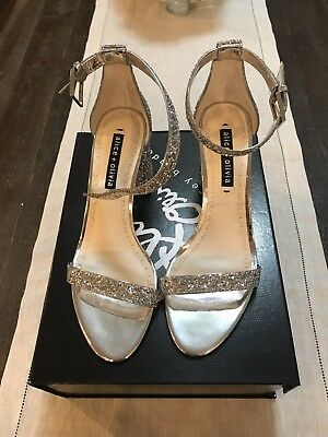 d98194748462 Alice and Olivia Lillian Block Heels size 9. New in box with dust bag