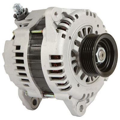 High Output 200 Amp NEW HD Alternator For Nissan Maxima Murano Infiniti I30 I35