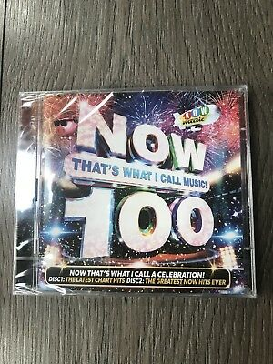 *Brand New* NOW thats what i call music 100