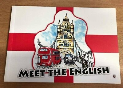 Meet the English by Ian Bowie (Paperback, 2011)