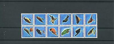 Suriname Mnh 2011 Birds 2090