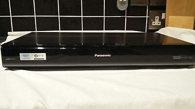 Panasonic DMR-HW100 Twin Freeview HDD Recorder