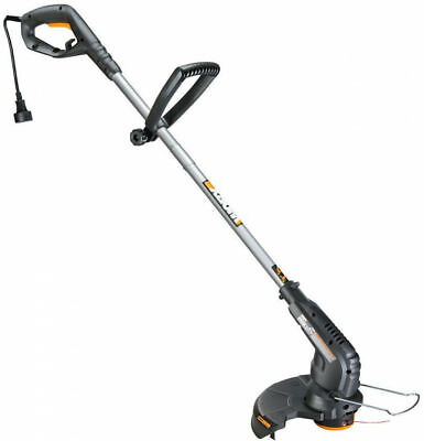 """Worx 12"""" 4 Amp Electric Corded Grass String Trimmer Plug in"""