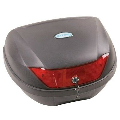 » Oxford TopBox 24 Motorcycle top box