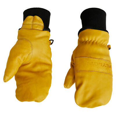 Flylow Oven Mitts   Natural Leather Mitten   S, M, L, XL   930018