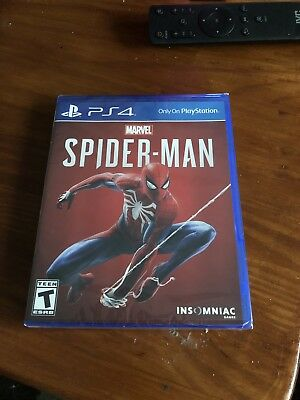 Marvel's Spider-Man PS4