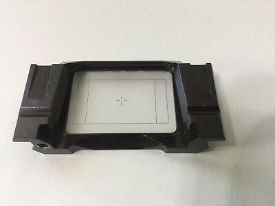 Arricam Lt St Ground Glass 1.78 With Safe Action Lines