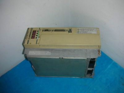 1PCS used working R88D-WT20H Via DHL or EMS