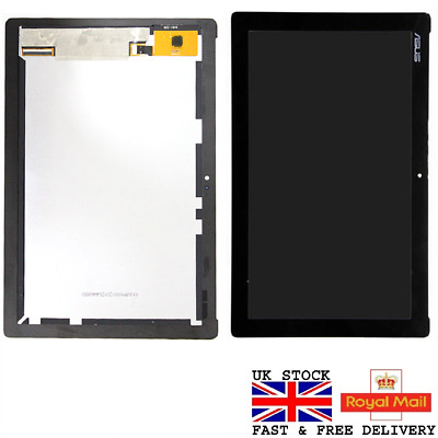 ASUS ZenPad 10 Z301M  P028 LCD & Touch Screen Digitizer Assembly UK STOCK