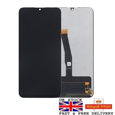 LCD Display Touch Screen  Replacement For Huawei honor 10 lite / P Smart 2019 UK