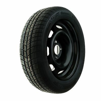 4 Winterräder Citroën C4 195/65 R15 91T Barum 7815