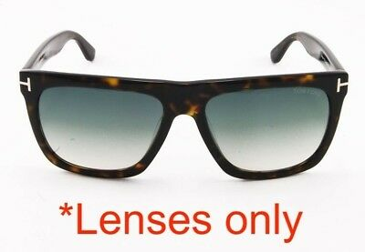 7466c11fa14 NEW Replacement Lenses for Tom Ford TF513 Morgan Sunglasses Gradient size  57mm.