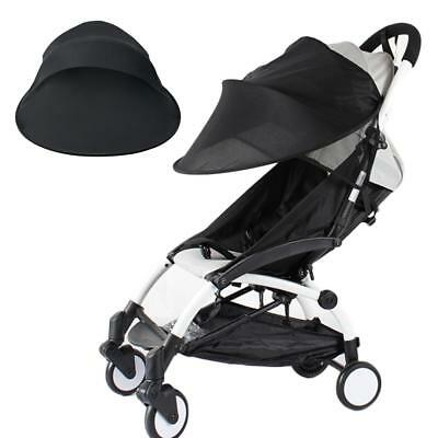 Activity & Gear Upgraded Sunshade For Baby Stroller Universal Type Parasol Sunscreen Cover For Stroller Cart Accessories