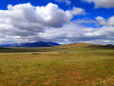 Rare 20 Acre Nevada Ranch~Lake- Close To Town! $295 Down-$150 Monthly- 0% Int!