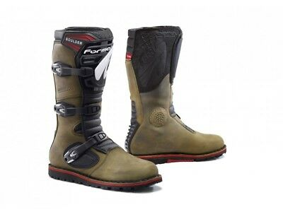 Boots Forma Trial Boulder Brown - 40
