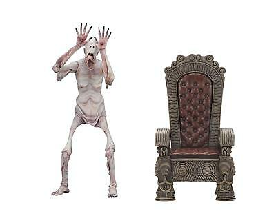 Pale Man with Underworld Throne (Pan's Labyrinth) Neca Action Figure