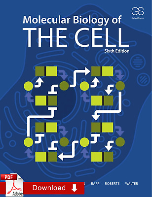 Molecular Biology of the Cell, 6th Edition by Bruce Alberts ¤PDF¤ EB00K New